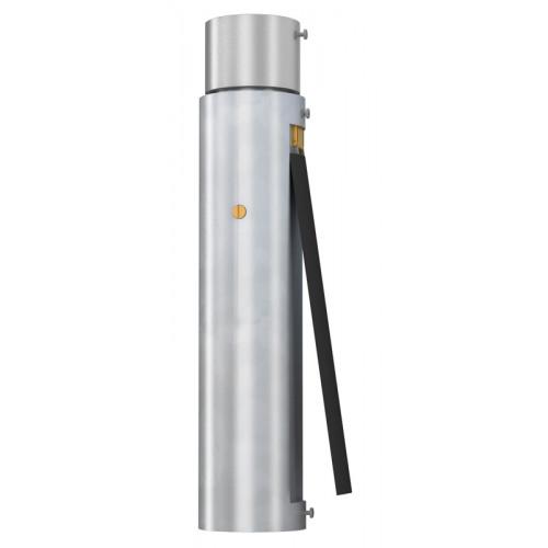 Клапан отсечной поплавковый КОП (алюминий)