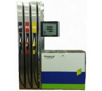 Мультипродуктовая ТРК GP-MPD 6/3/6 General Pumps