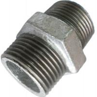 Переходник-ниппель Ду 50 (резьбовой соединение) на погружной насос