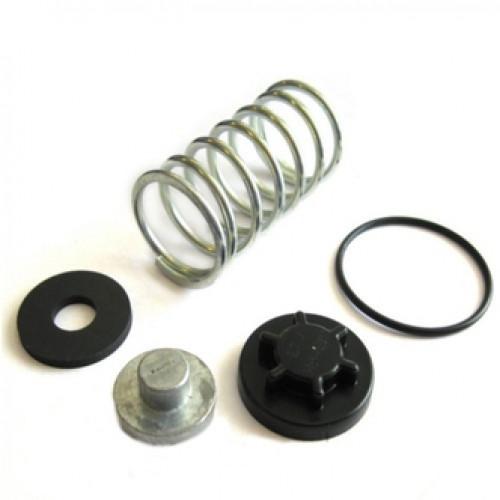 Клапан с пружиной 0011-К1