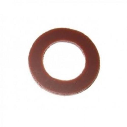 Уплотнительное кольцо индикаторного стакана (плоское, оранжевое)
