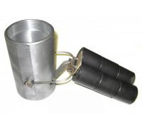 Клапан отсечной поплавковый КОП-80-А