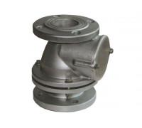 Клапан дыхательный КДЗТ-50А