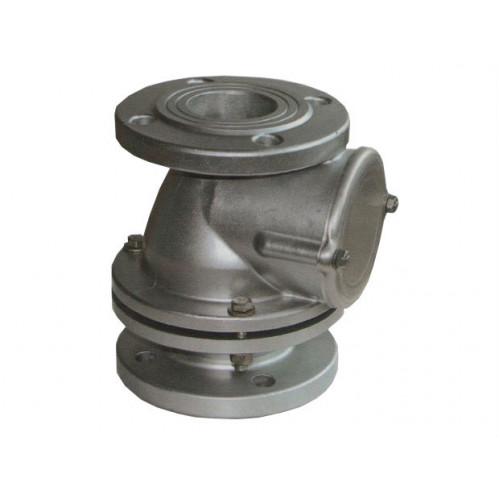 Клапан дыхательный КДЗТ-100А