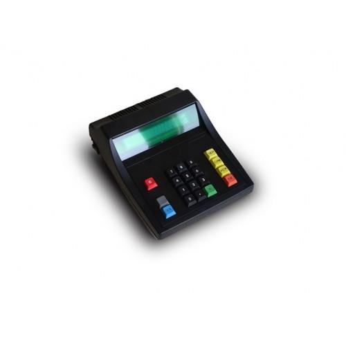 Контроллер управления ТРК «Сапсан 2.2»