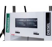 Топливораздаточная колонка BMP 2012S Standart (2 дисплея)