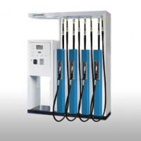 Топливораздаточная колонка SK66 (серия ЕВРО-IⅠ) SANKI