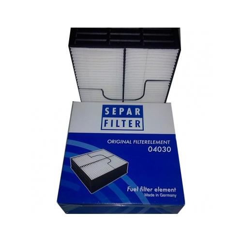 Фильтр Separ-04030 для топливного фильтра Separ SWK-2000/40