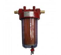 Фильтр очистки топлива frasco filter ff-25/150