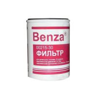 Фильтр тонкой очистки топлива Benza 00215-30