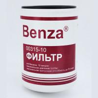 Корпус-заглушка фильтра Benza
