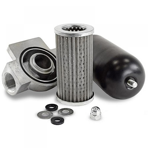 Фильтр очистки топлива Petroll GL 4