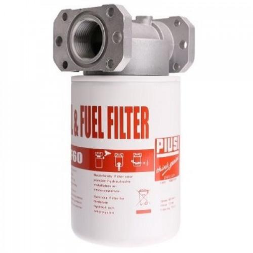 Фильтр очистки дизельного топлива бензина Piusi
