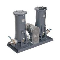 Сепаратор очистки дизельного топлива бензина керосина Gespasa Fixed filtering kit