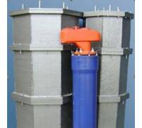 Фильтр очистки воздуха от паров бензина и  ДТ СЕРИИ ФБ (ФД)-50, ФБ (ФД)-100, ФБ (ФД)-100У