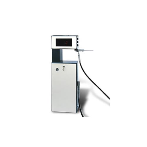 Колонка УЗСГ-01-2 (двухрукавная, однострочная индикация)