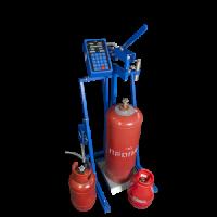 Установка УНБ-К для газораздаточных колонок
