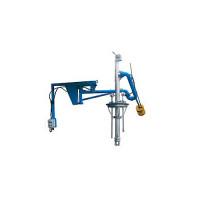 Устройство верхнего налива УНЖ6-100АС-07.01 (установка налива ж/д цистерн)