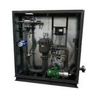 УПН-100 ХЛ для автомобильного и железнодорожного слива  и налива