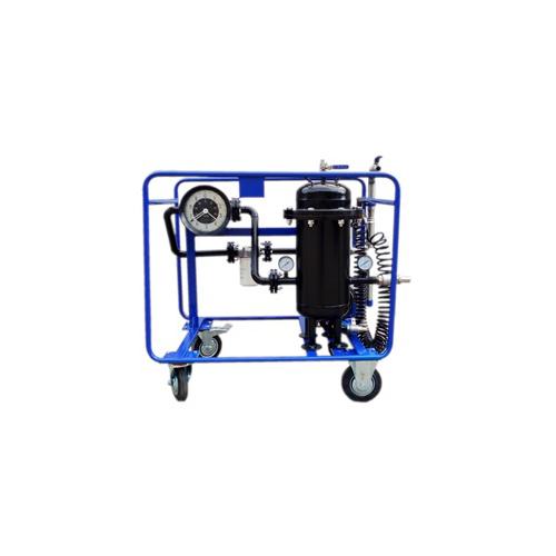 УПН-25 для заправки сельскохозяйственной техники (12 В, 24 В, 220 В)