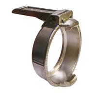 """Замыкающее кольцо с рычагом 2"""" Ду-50 (Тип MKH)"""