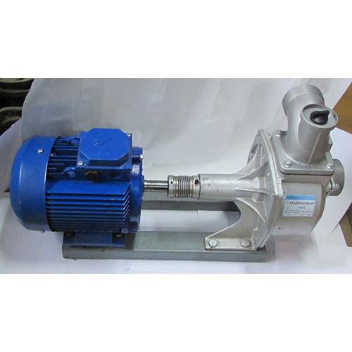 Самовсасывающий насосный агрегат SHN-80 (АСВН-80)