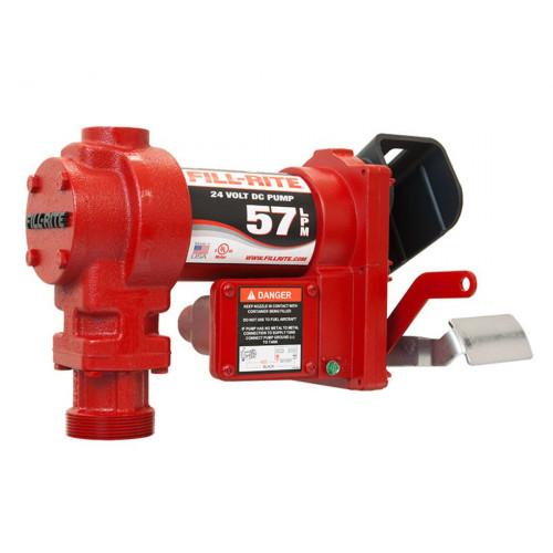 Насос для бензина или керосина FR 4405DE  Fill-Rite