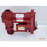 Насос Benza 31-24-75 для перекачки бензина (24v)