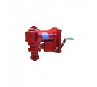 Насос Benza 31-24-57 для перекачки бензина (24v)