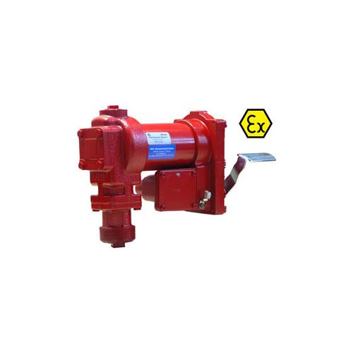 Насос Benza 31-12-57 для перекачки бензина (12v)