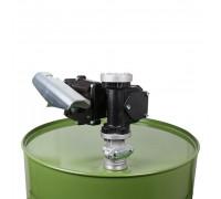 Насос для бензина с креплением под бочку Kit Drum 12V DC ATEX