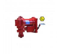 Насос Benza 31-220-70 для перекачки бензина (220v)