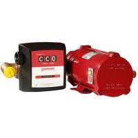 Насос для перекачки бензина керосина SAG-800 (Gespasa)