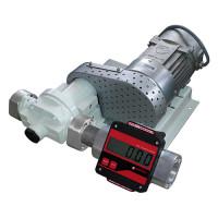 Насос для перекачки бензина керосина SBAG-800 (Gespasa)