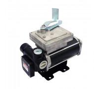 Насос Petroll EX50 (220В) для перекачки бензина керосина