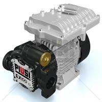 Насос для перекачки бензина керосина Piusi EX100