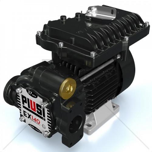 Насос для перекачки бензина керосина Piusi EX140