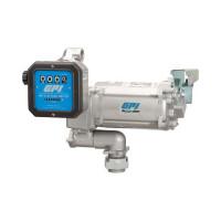 GPI M-3130-PO/MR5-30-L8N насос перекачки бензина керосина