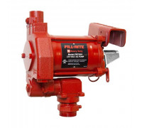 Насос для перекачки бензина FR705VE (220В,75л/мин) Tuthill FILL-RITE