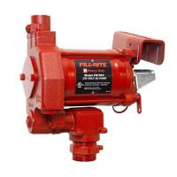 Fill-Rite FR 705VE насос перекачки бензина керосина