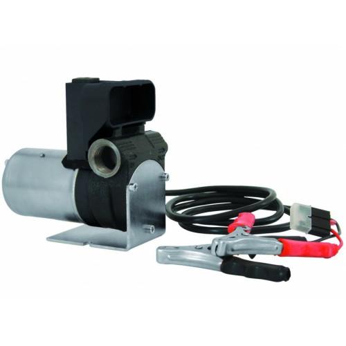 Насос Ecokit 12(24)-40 (12 или 24В, 40л/мин) Adam Pumps