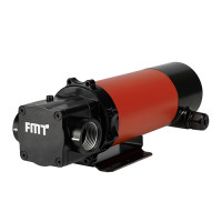 Насос для дизельного топлива Pressol MOBIFIxx  12В 35 л/мин