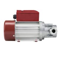 Шиберный насос для дизельного топлива  Pressol  60 л/мин 220В