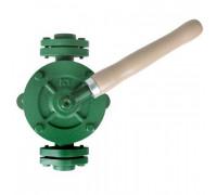 Насос ручной для перекачки дизельного топлива из бочки  Petroll JYM K1