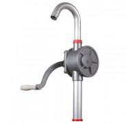 Насос ручной для перекачки ДТ, бензина и масла Petroll JYM JS-32