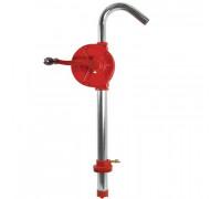 Насос ручной для перекачки ДТ, бензина и масла Petroll JYM НS(WS)-25