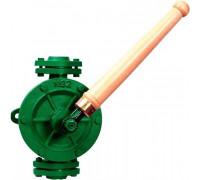 Насос ручной для перекачки дизельного топлива из бочки  Petroll JYM 0