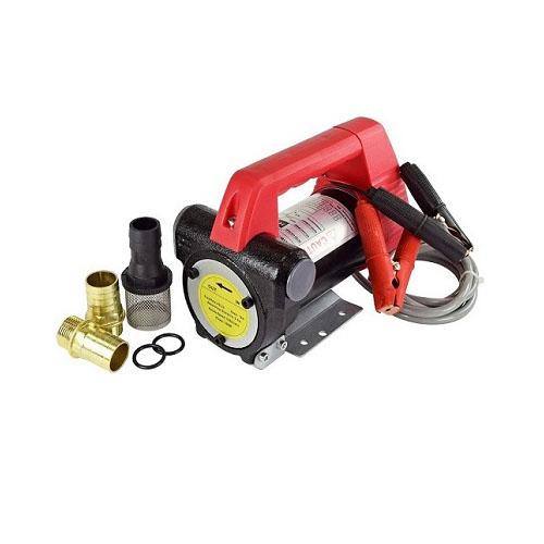 Насос для дизельного топлива, жидких масел и смазочно-охлаждающих жидкостей Petroll Vega 40