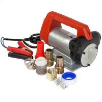 Насос для дизельного топлива, жидких масел  и смазочно-охлаждающих жидкостей Petroll Vega 80N