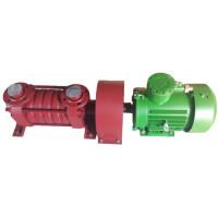 Агрегат насосный газовый НСВГ